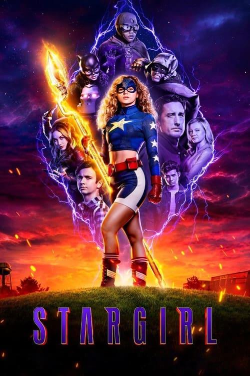 Subtitles DC's Stargirl Season 2 in English Free Download