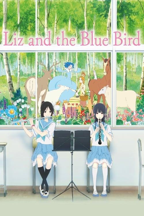 Liz and the Blue Bird (2018)