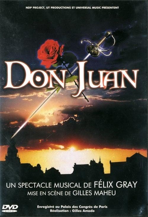 Don Juan (comédie musicale) (2004)