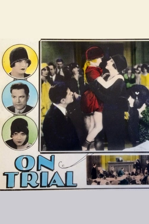 On Trial (1928)