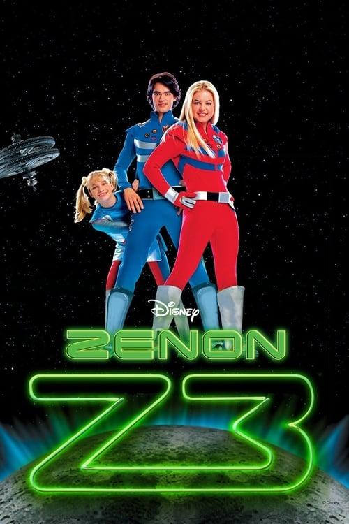 Zenon: Z3 2004