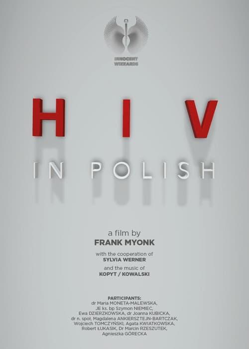 HIV in Polish (2017)
