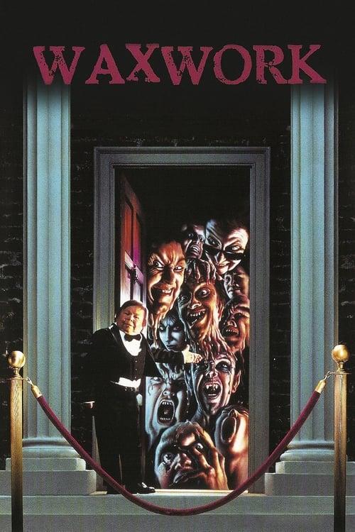 Watch Waxwork (1988) Best Quality Movie