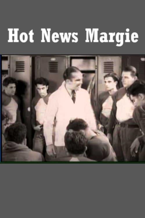 Mira Hot News Margie En Buena Calidad Hd