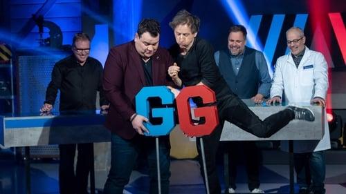 Génial!: Season 9 – Episode Episode 86