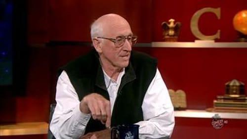The Colbert Report 2010 Blueray: Season 6 – Episode Stewart Brand