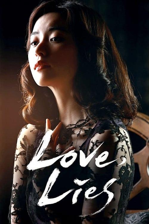 Nonton Drama Korea Love, Lies (2016)