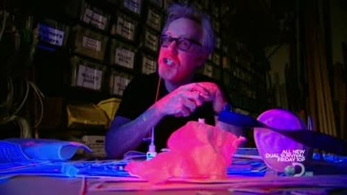 MythBusters: Season 2010 – Épisode Hair of the Dog