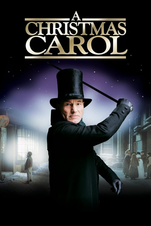 Largescale poster for A Christmas Carol