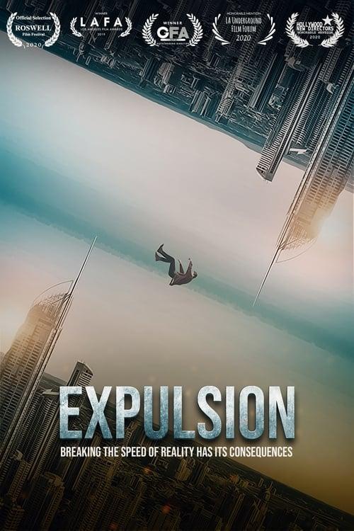 Watch EXPULSION Online s1xe1
