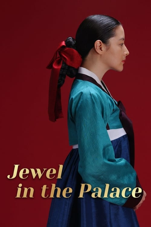 Subtitles Jewel in the Palace (2003) in English Free Download | 720p BrRip x264