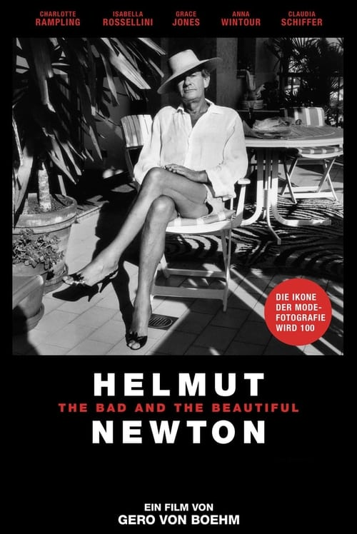Full Movie Helmut Newton: The Bad and the Beautiful - Putlocker Streaming