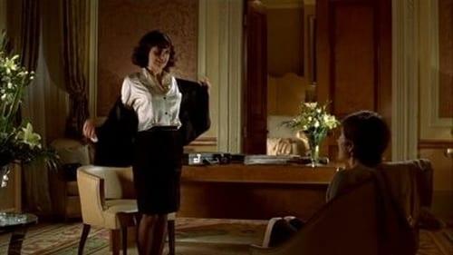Love Soup: Season 2 – Épisode Smoke and Shadows