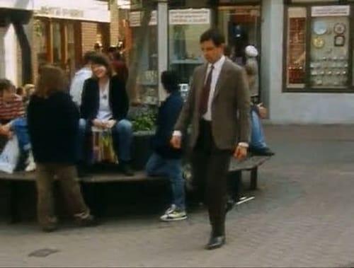 Mr. Bean Vai à Cidade