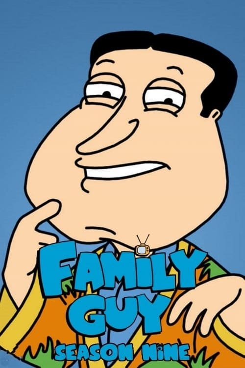 Watch Family Guy Season 9 in English Online Free