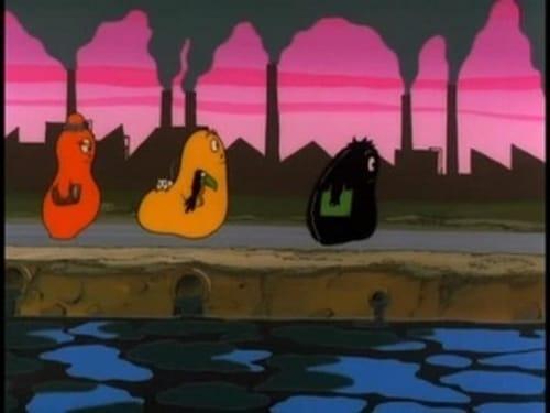 Barbapapa 1974 Youtube: Season 1 – Episode Episode 11