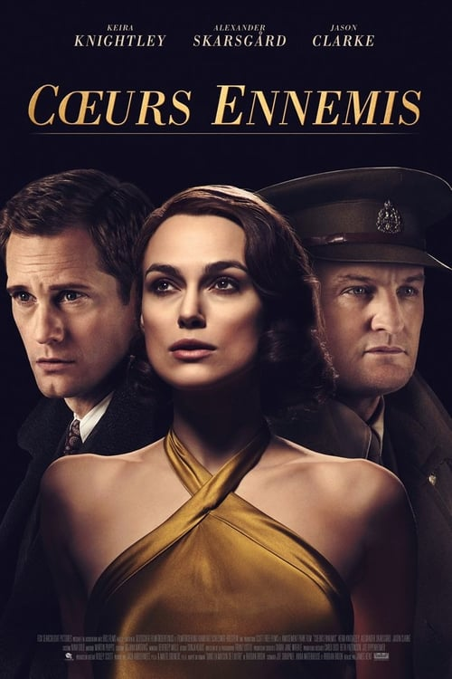 Regarder Cœurs ennemis Streaming VF |Film`Complet