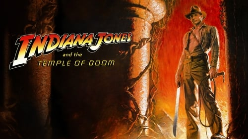 Indiana Jones and the Temple of Doom - If adventure has a name... it must be Indiana Jones. - Azwaad Movie Database
