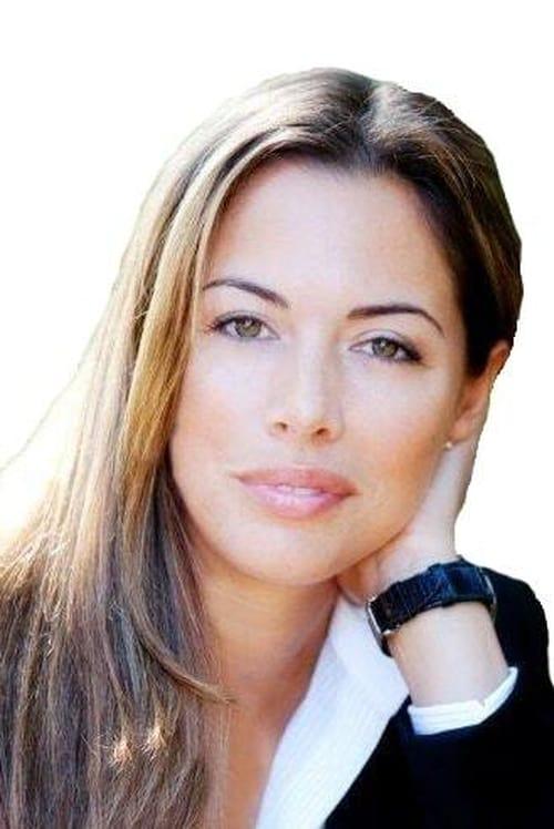 Sarah Penikett