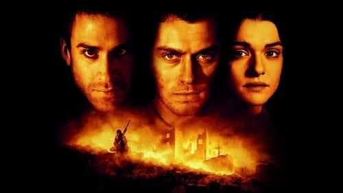 Subtitles Enemy at the Gates (2001) in English Free Download | 720p BrRip x264