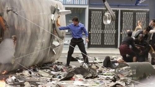 Smallville - Season 8 - Episode 2: Plastique