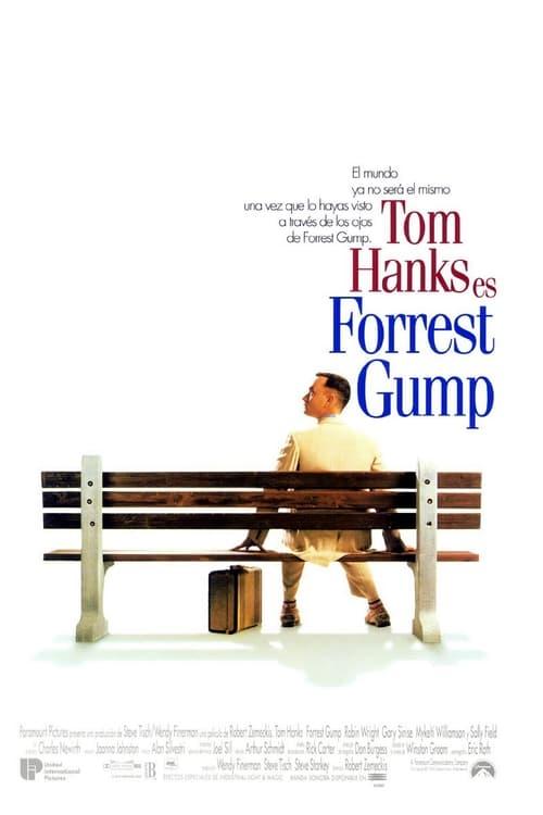 Watch Forrest Gump En Español