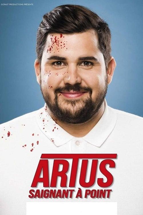 Artus - Saignant à point poster