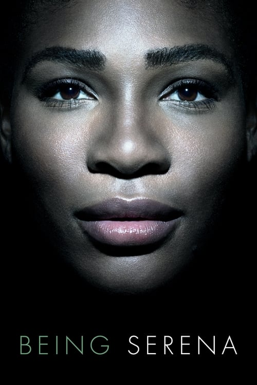 Being Serena (2018)