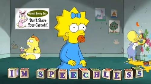 The Simpsons - Season 0: Specials - Episode 69: Oscar-Nominated