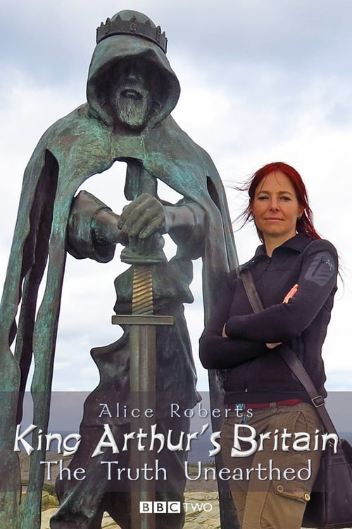 King Arthur's Britain: The Truth Unearthed (2018)