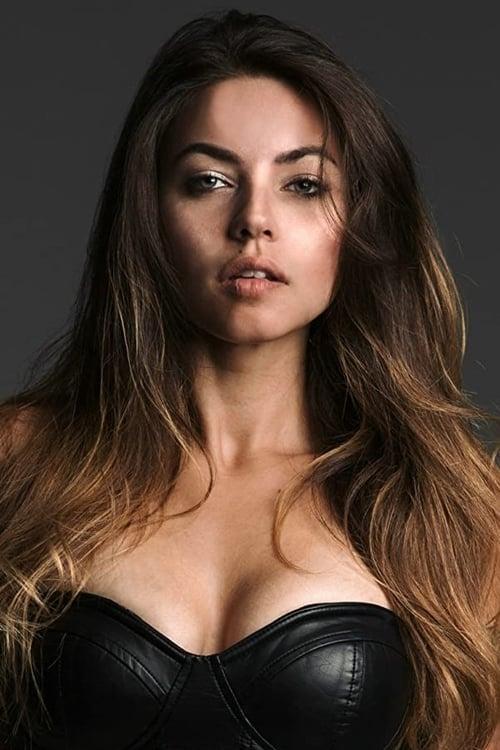 Ashley Pereira