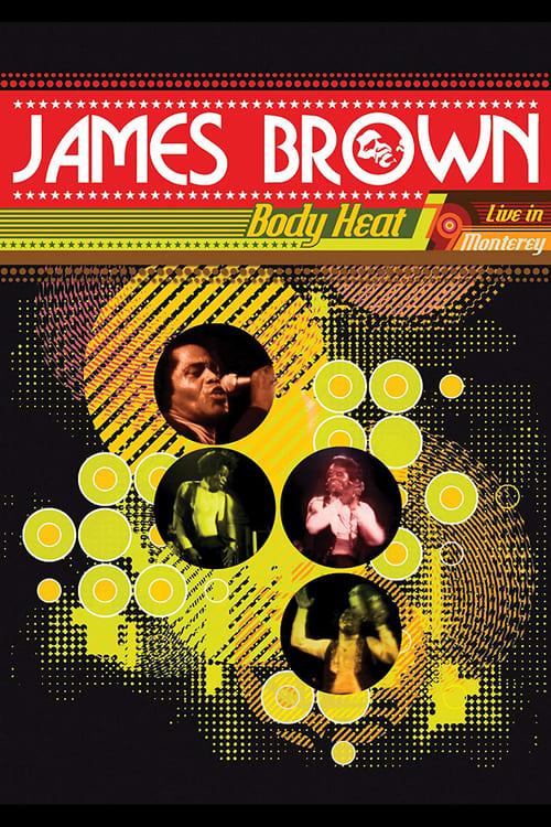 Assistir Filme James Brown: Body Heat Gratuitamente Em Português