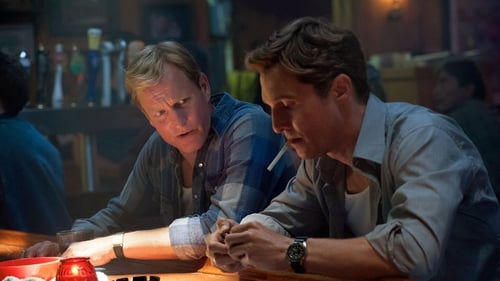 True Detective - Season 1 - Episode 4: Who Goes There?