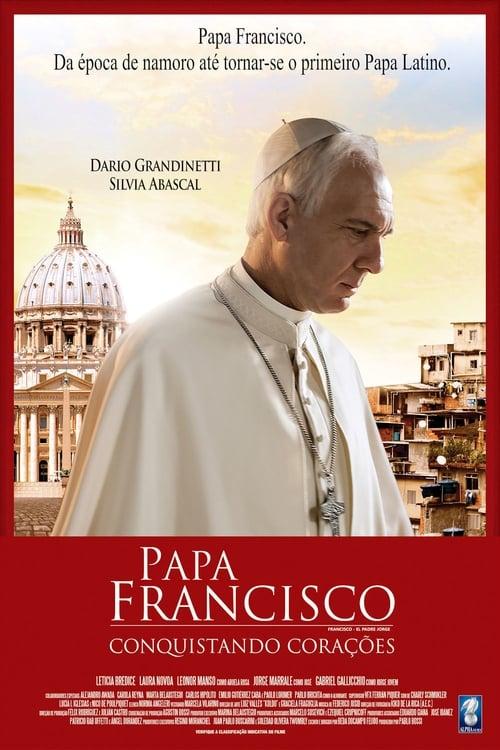 Imagen ¿Quién es el Papa Francisco?