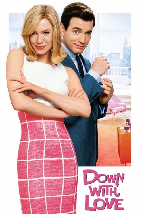 Down with Love - Poster