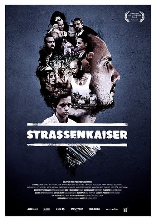 فيلم Strassenkaiser مجاني باللغة العربية