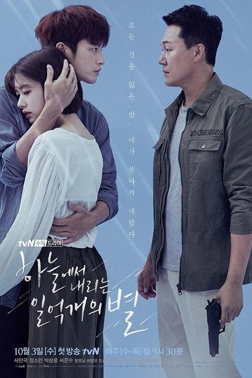 Nonton Drama Korea The Smile Has Left Your Eyes (2018)