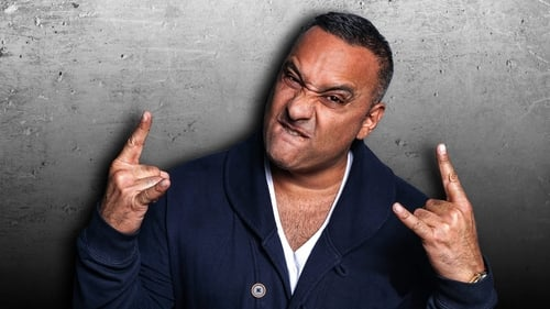 Watch Russell Peters: Deported, the full movie online for free