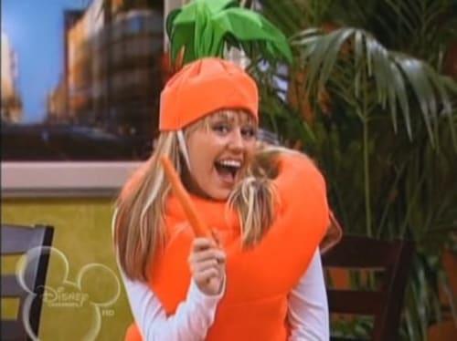 Hannah Montana: Season 3 – Episode Welcome to the Bungle