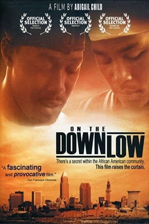 On The Downlow (2004) Poster