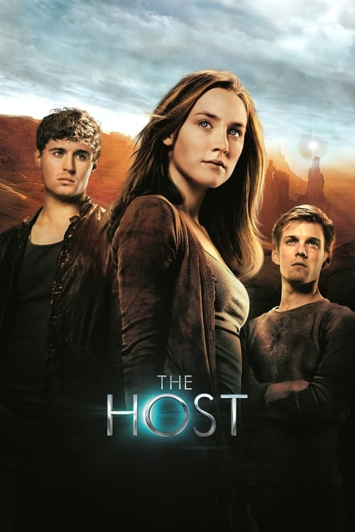 Download The Host (2013) Movie Free Online