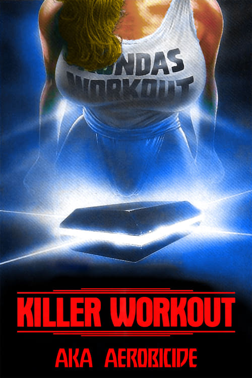 Streaming Killer Workout (1987) Movie Free Online