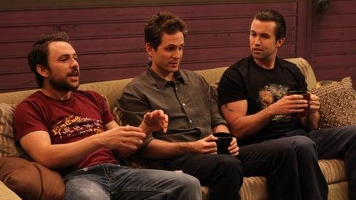 It's Always Sunny in Philadelphia - Season 8 - Episode 6: Charlie's Mom Has Cancer