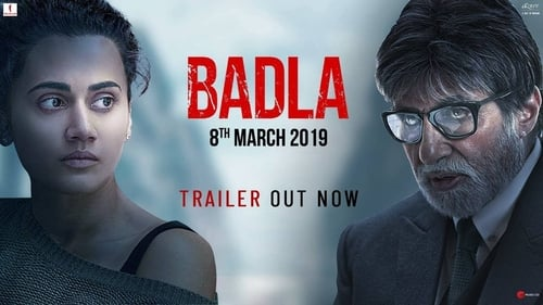 Badla (2019) DVDScr Full Movie Download