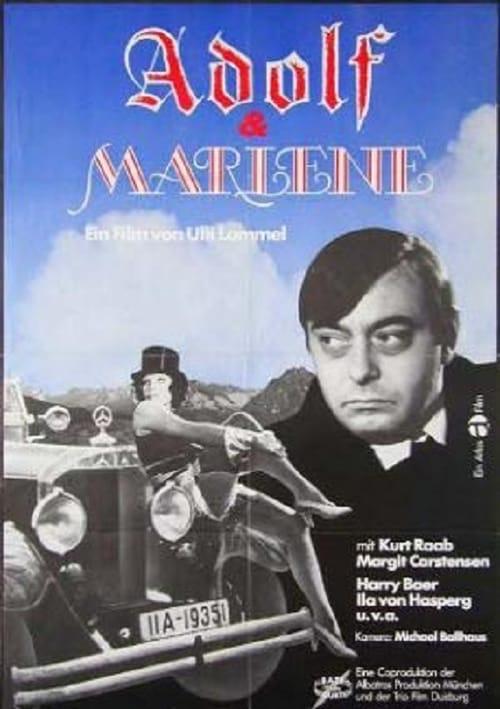 Assistir Adolf und Marlene Dublado Em Português