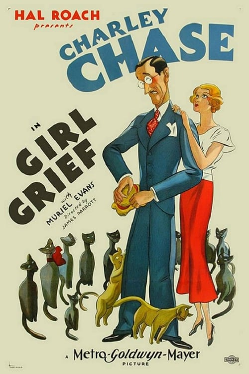 Girl Grief