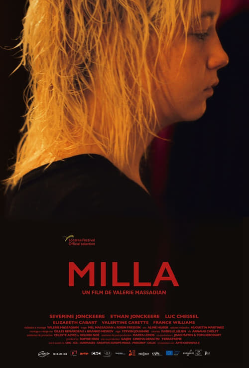 Regarder ۩۩ Milla Film en Streaming VF