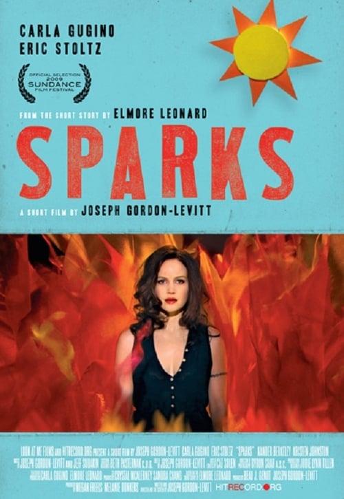 Regarder Le Film Sparks En Bonne Qualité Hd 1080p