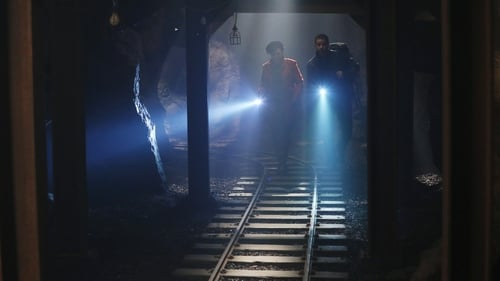 Once Upon a Time - Season 4 - Episode 14: Unforgiven