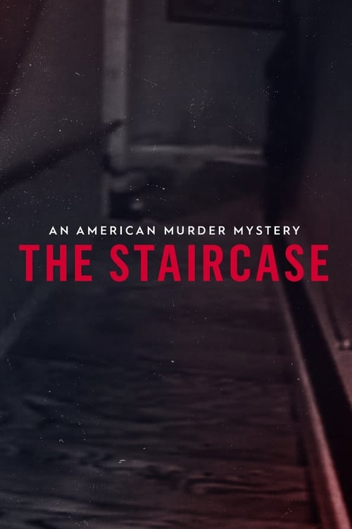The Staircase: Tod auf der Treppe - Poster